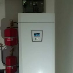 installatie Duffel EcoZenith i250