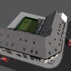 Appartement de luxe Meldebroc